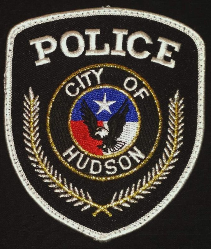 Police Department | City of Hudson